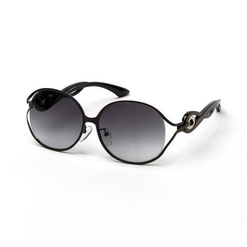 크로커다일 여성 선글라스 CR8006_C1 블랙