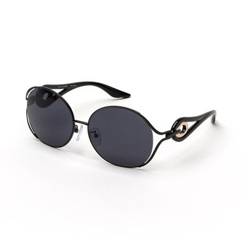 크로커다일 여성 선글라스 CR8005_C1 블랙