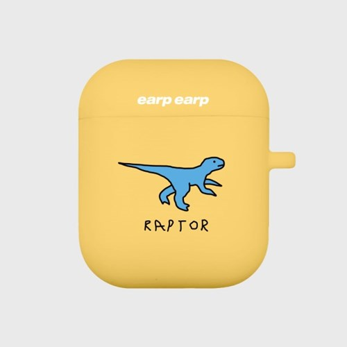 Raptor-yellow(Air Pods)_(1119654)