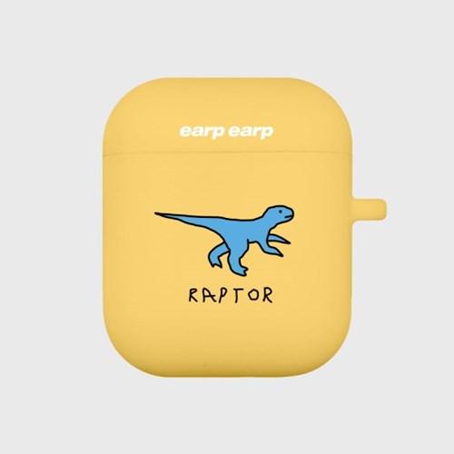 Raptor-yellow(Air Pods)_(1119654)