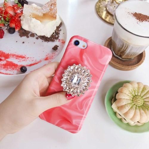 (잘된케이스) wedding lace phone case