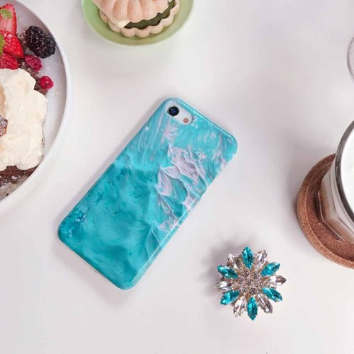 (잘된케이스) cloud palette phone case