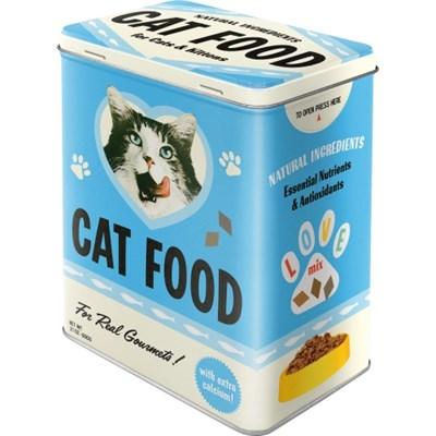 노스텔직아트[30143] Cat Food - Love Mix