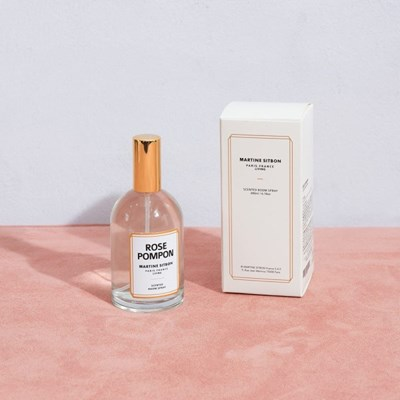 [마틴싯봉리빙] Room Spray_Rose Pompon(85ZC10546)