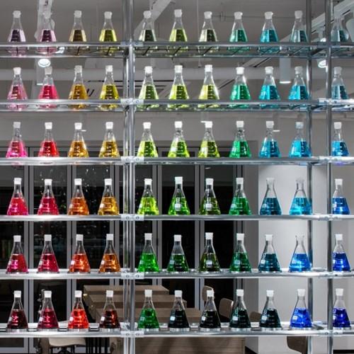 [텐텐클래스] 7월 특별 이벤트, 모나미 나만의 잉크 만들기