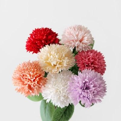 NEW 카네이션 비누꽃 (soapflower)-1P