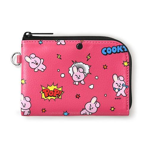 [BT21] 팝카드포켓 / 쿠키(COOKY)_(822928)