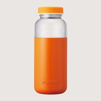 [MOSH] 모슈 캡슐 텀블러 500 오렌지