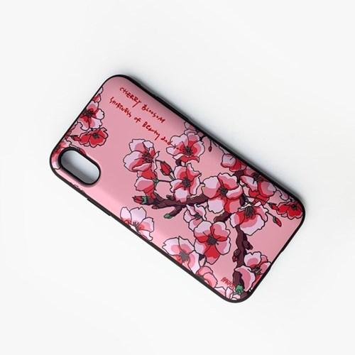 벚꽃 / 핑크 (멀티케이스)