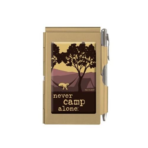 [Flip Notes] 플립노트 에폭시 never camp alone 1878