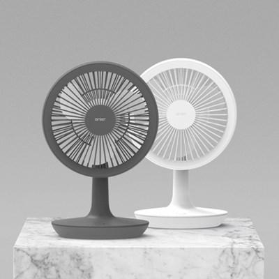 [에어레스트] 미니선풍기 서큘레이터 AF01