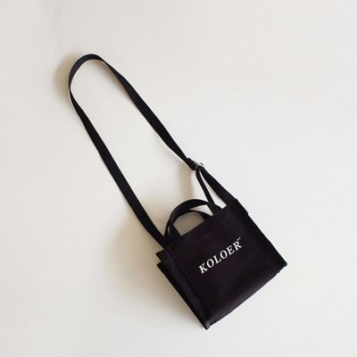 LayerBag Mini OS-Black