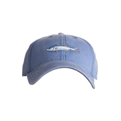 [Hardinglane]Adult`s Hats Bluefish on Slate Blue