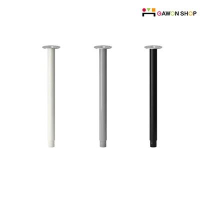 이케아 OLOV 길이조절 다리 4P세트/LINNMON 테이블/DIY책상다리