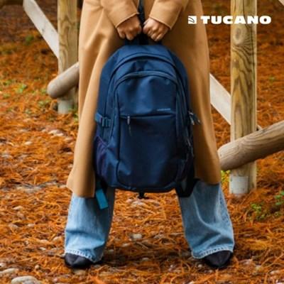 투카노 에코라이브 ecolive 데일리 백팩 (13인치 노트북 수납)