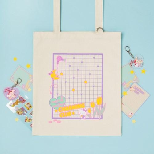 [헬로키티] HELLO KITTY CHARMING CLUB  Bag