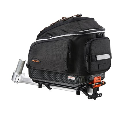 아이베라 전기자전거 및 사이클 대용량 짐받이 가방 대만산