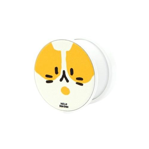 [정품 그립톡] 그레이스벨 헬로든든 그립톡 01.루이스