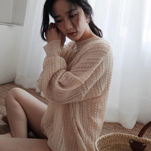 twist linen knit (3colors)_(1305689)