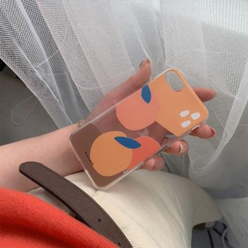 (젤리) 오렌지