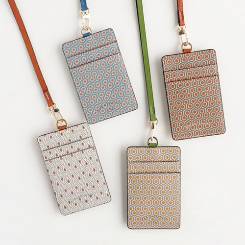 Fishing Card Holder - Pattern