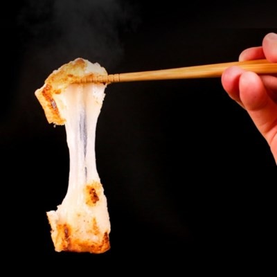 구워먹는 일본 키리모찌 떡 짱구 찰떡 찹쌀떡 20EA 대용량 개별포장