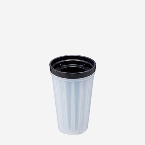 라이크잇 크러쉬아이스메이커 아이디어 얼음틀 블랙