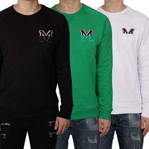 18SS MSGM M로고맨투맨 (남성/3종)2440MM65X