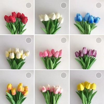 special price! My Tulip 튤립조화