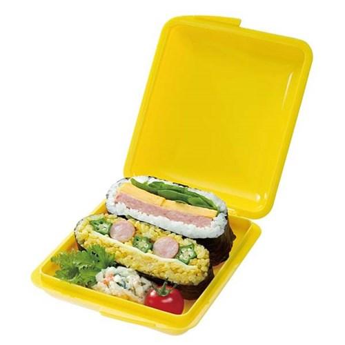 헬로키티 / 미키 마우스 주먹밥 메이커