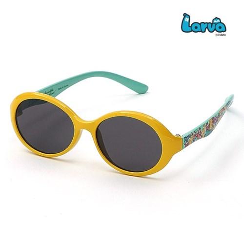 라바 키즈 선글라스 LV-5002 옐로우/민트