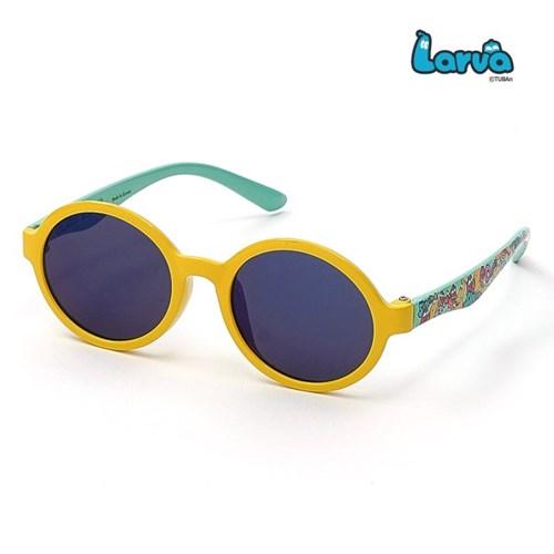 라바 키즈 선글라스 LV-5001 옐로우/민트