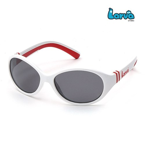 라바 키즈 선글라스 LV1205 C2화이트