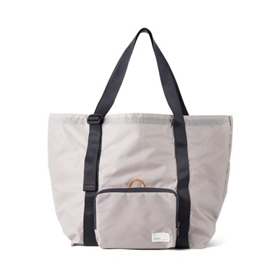 R PACKABLE TOTE 506 GRAY_(661364)