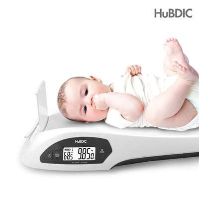 휴비딕 유아 체중계 신장계 HUS-315B 유아용체중계_(1240368)