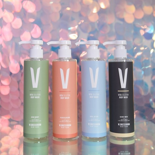 [1+1] 비타솔루션 향기비타민 샴푸 300ml