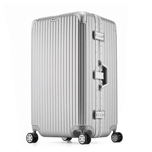 토부그 TBG926 실버 32형 수화물용 캐리어 여행가방