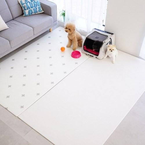 PVC 양면 강아지 애견매트
