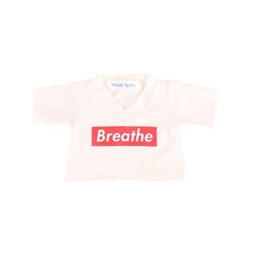 메디테디 브래스 티셔츠