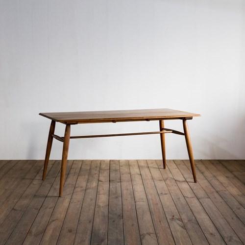 [리퍼브]렌토 원목 테이블 식탁 1600