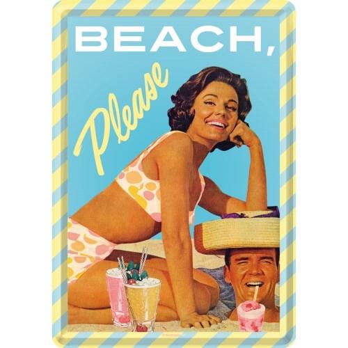 [10306] Beach, Please