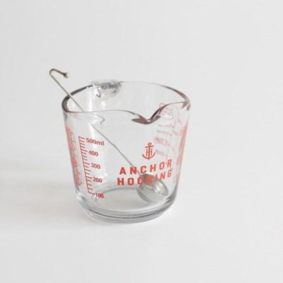 앵커호킹 유리 계량컵 500ml