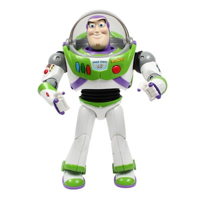 BUZZ is BACK!