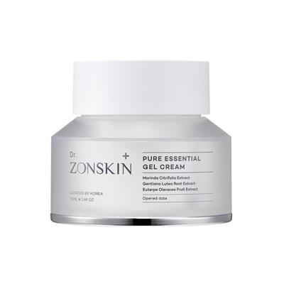 닥터존스킨 퓨어 에센셜 젤크림 / 노니크림 화장품