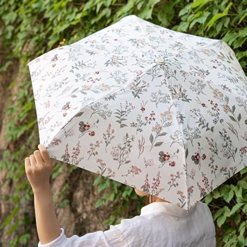 플렌플라워 UV 양산겸우산