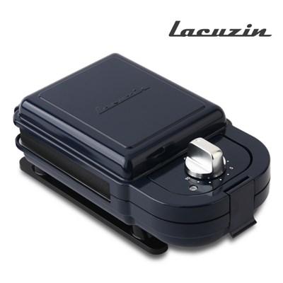 라쿠진 샌드위치 토스트 메이커 LCZ1003NY / 네이비