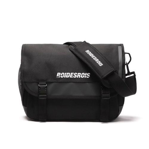 [로아드로아]ROIDESROIS - SIGNATURE LOGO MESSENGER BA_(1048000)