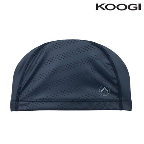 KA-LCU002 쿠기 우레탄 코팅 수영모자_(13570447)
