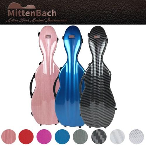 바이올린케이스 미텐바흐 MBVC-1 다양한색상