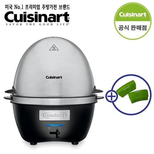 쿠진아트 에그쿠커 CEC-10KR+사은품(실리콘손잡이)